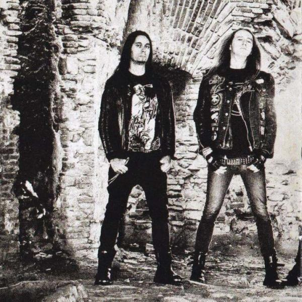 Necrodeath - Discography (1985 - 2019)