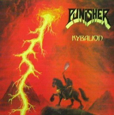 Punisher - Kybalion