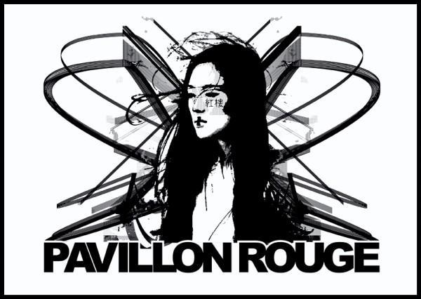 Pavillon Rouge - Discography (2008 - 2018)