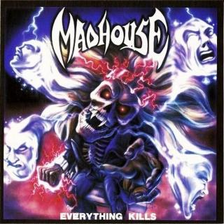 Madhouse - Discography (2007 - 2009)