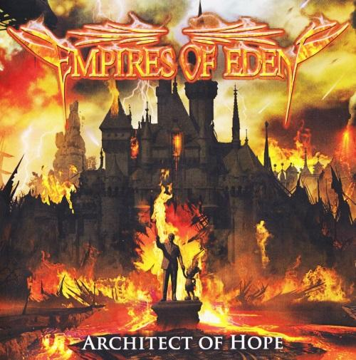 Empires Of Eden - Architect Of Hope (Lossless)