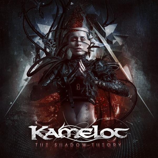 Kamelot - The Shadow Theory (Deluxe Edition)