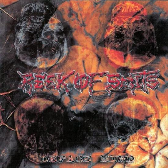 Reek Of Shits - Discography (1999 - 2005)