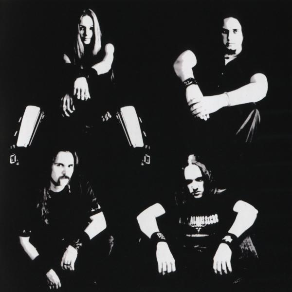 Decadence - Discography (2005 - 2019)