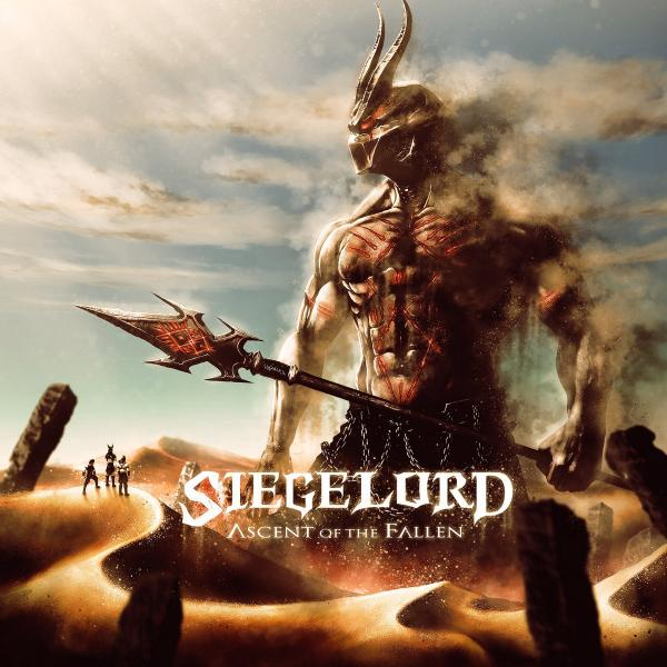 Siegelord - Discography (2015 - 2018)