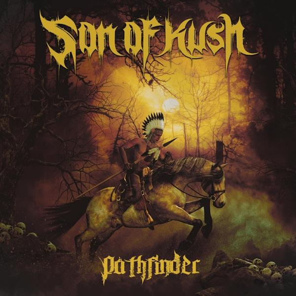 Son Of Kush - Pathfinder