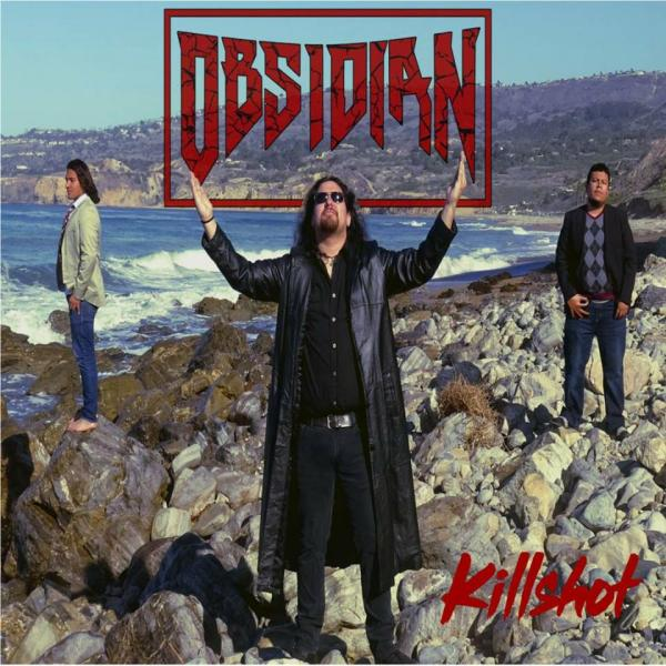 Obsidian - Discography (2014 - 2018)