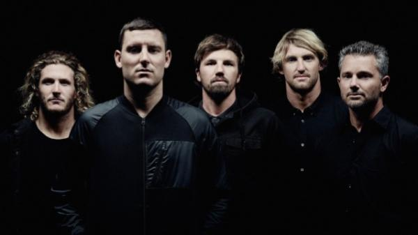 Parkway Drive - Reverence (2018, Metalcore) - Download for ...