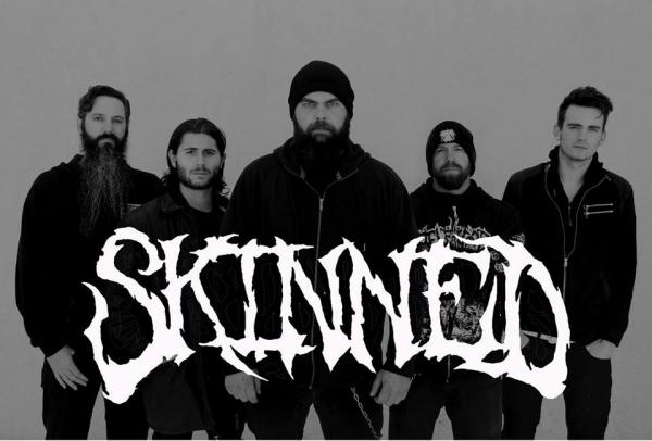 Skinned - Shadow Syndicate
