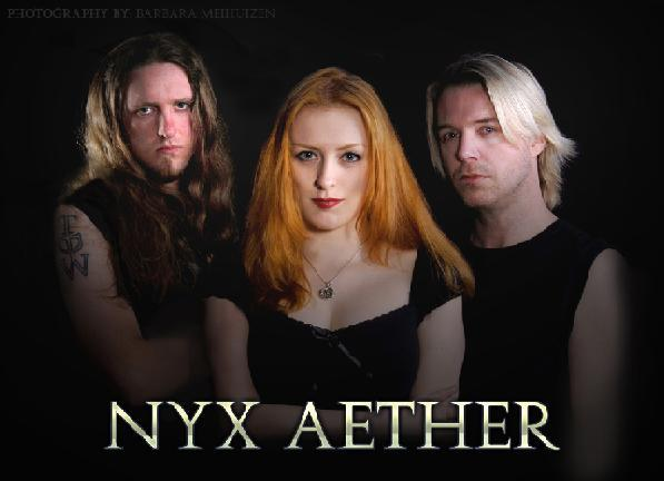 Nyx Aether - Discography (2012 - 2016)