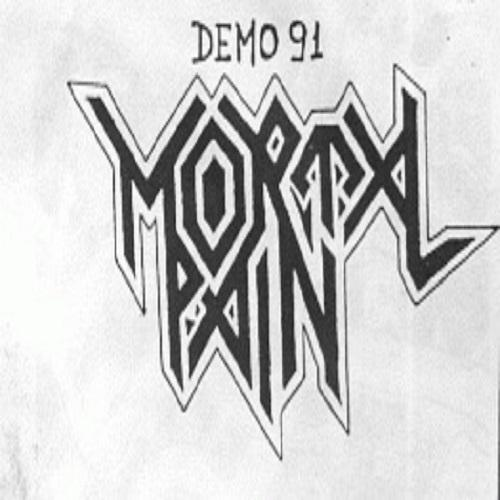 Mortal Pain - Discography (1991 - 1992)