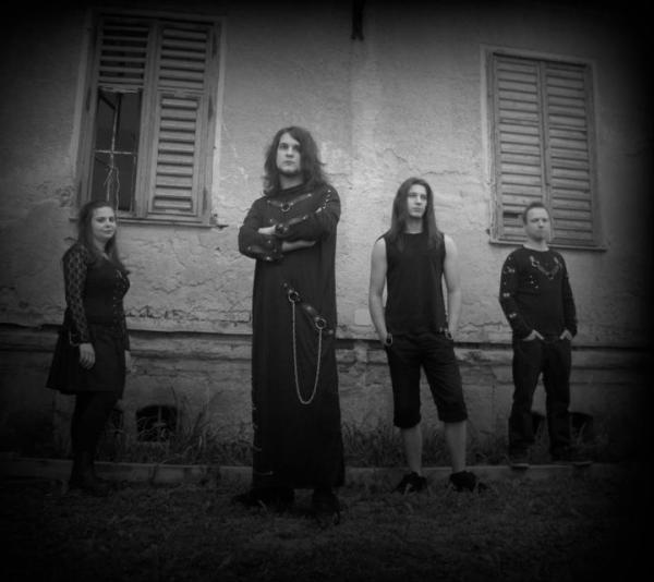 Dark Sphere - Discography (2008 - 2015)