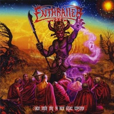 Enthraller - The Devil King of the Sixth Heaven