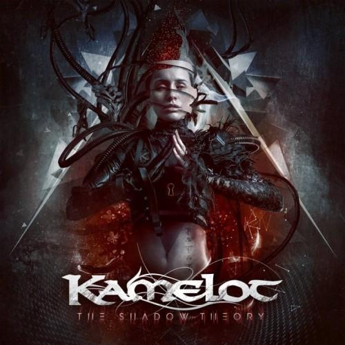 Kamelot - The Shadow Theory (Bonus DVD)