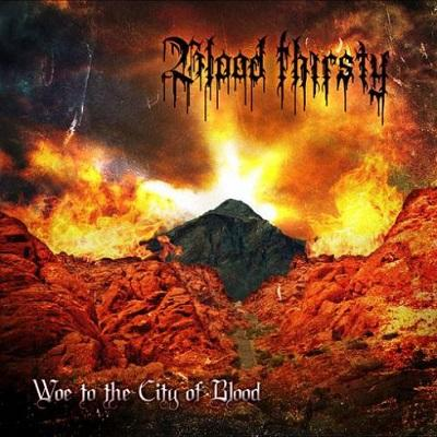 Blood Thirsty - Discography (2014 - 2015)