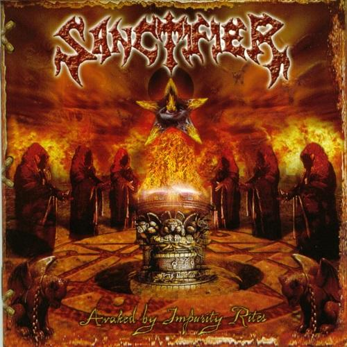 Sanctifier - Discography