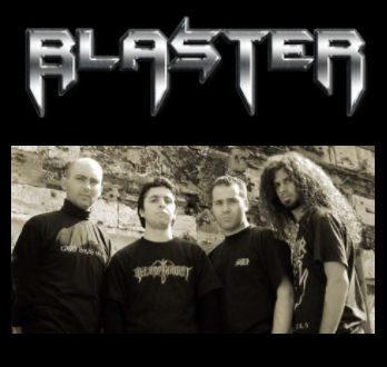 Blaster - Discography (2002 - 2003)