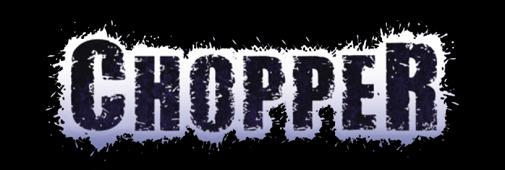Chopper - Discography (1993 - 2014)