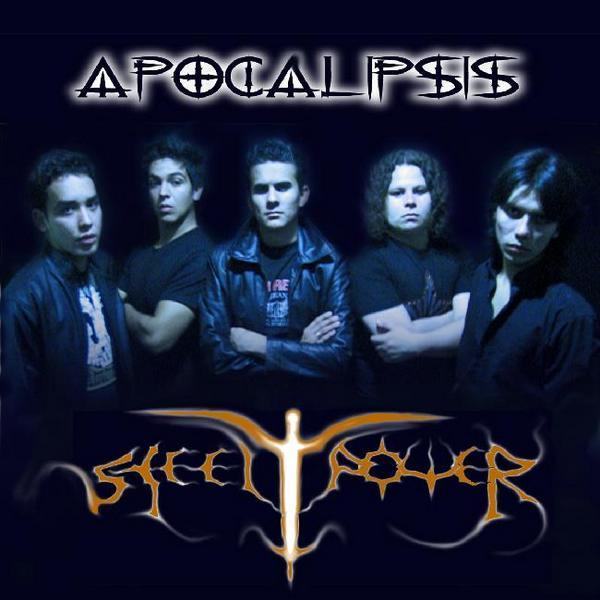 Steel Power - Apocalipsis
