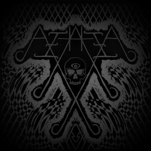 Aztakea - Thanatologisk Blues (EP)