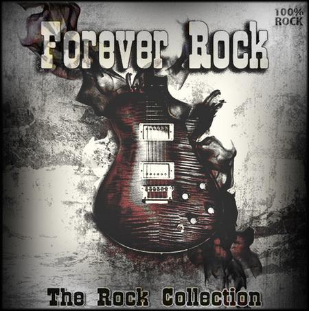 Various Artists - Forever Rock The Rock Collection