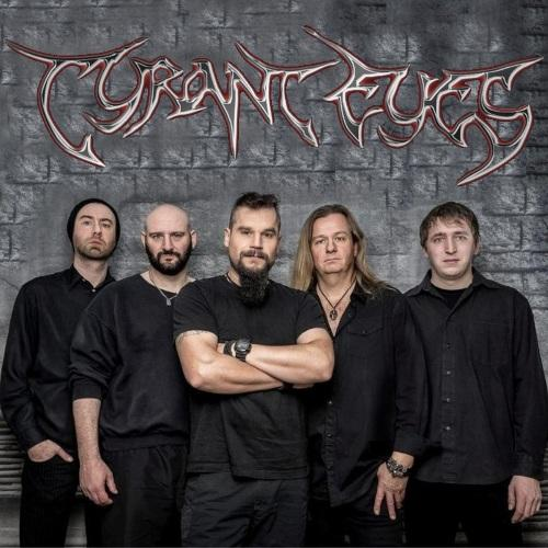 Tyrant Eyes - Discography (1995 - 2011)