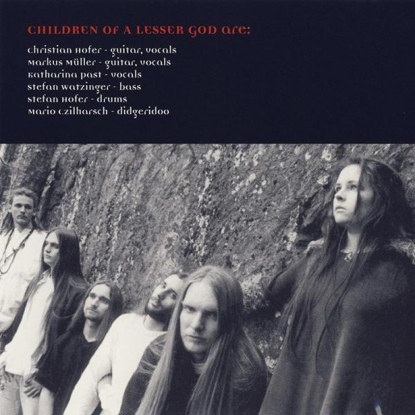 Children of a Lesser God - Discography (1995 - 1996)