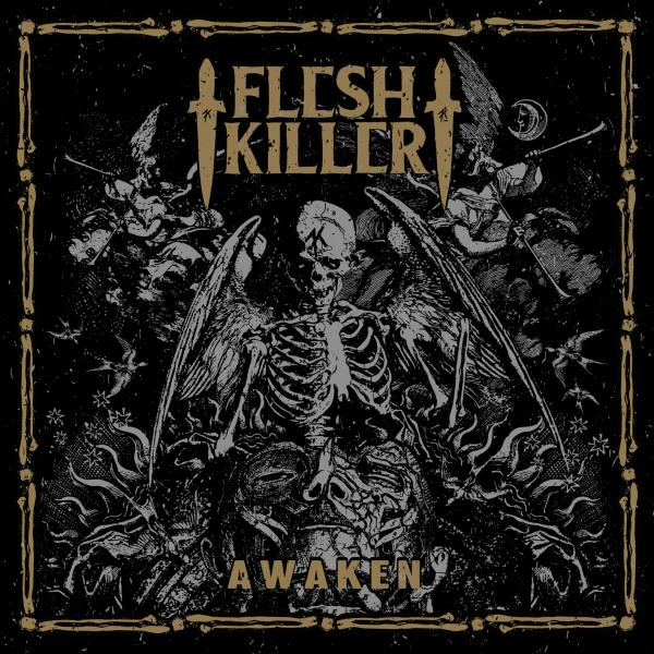 Fleshkiller - Awaken (Lossless)
