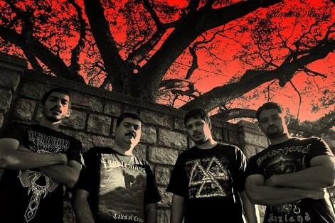 Dying Embrace - Discography (2012 - 2013)