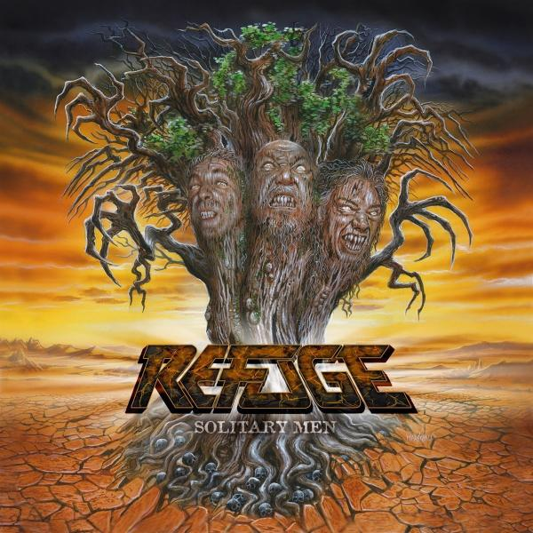 Refuge - (ex-Rage) Solitary Men (Japanese Edition)