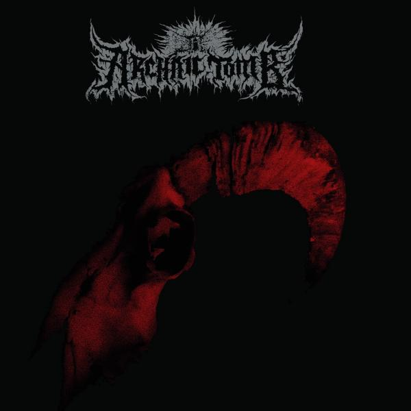 Archaic Tomb - Congregations Of Ancient Rituals (Demo)