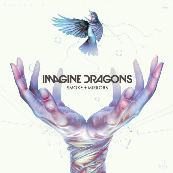 Imagine Dragons - Smoke + Mirrors (Super Deluxe Edition)