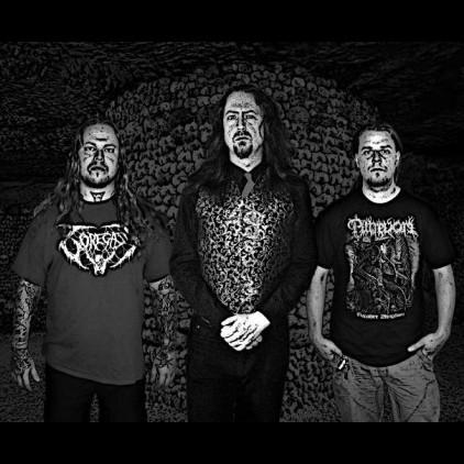 Down Among The Dead Men - Discography (2013 - 2018)