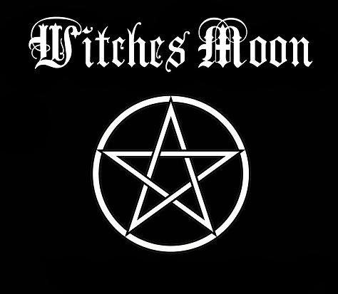 Witches Moon - Discography (2017 - 2018)