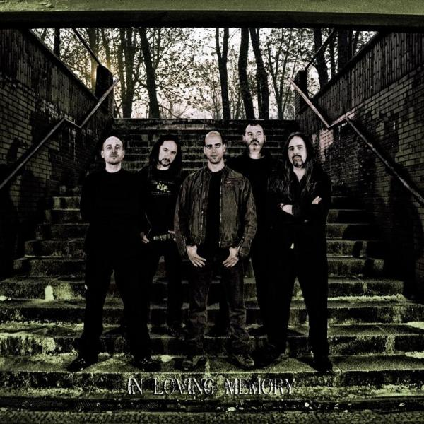 In Loving Memory - Discography (2006 - 2014)