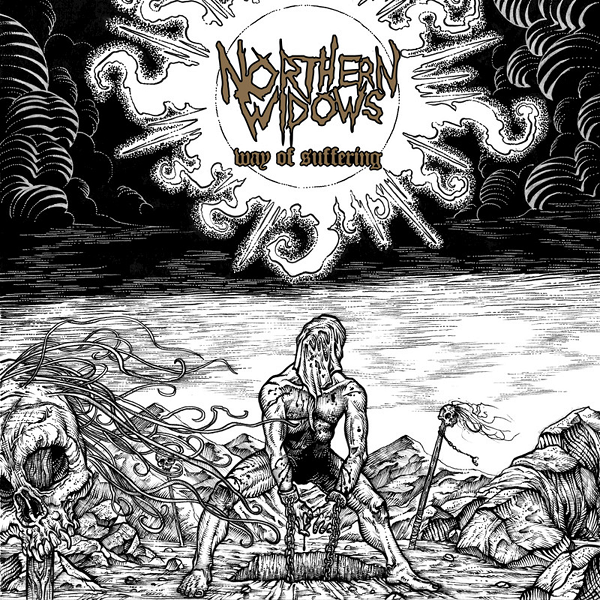 Northern Widows - Way Of Suffering