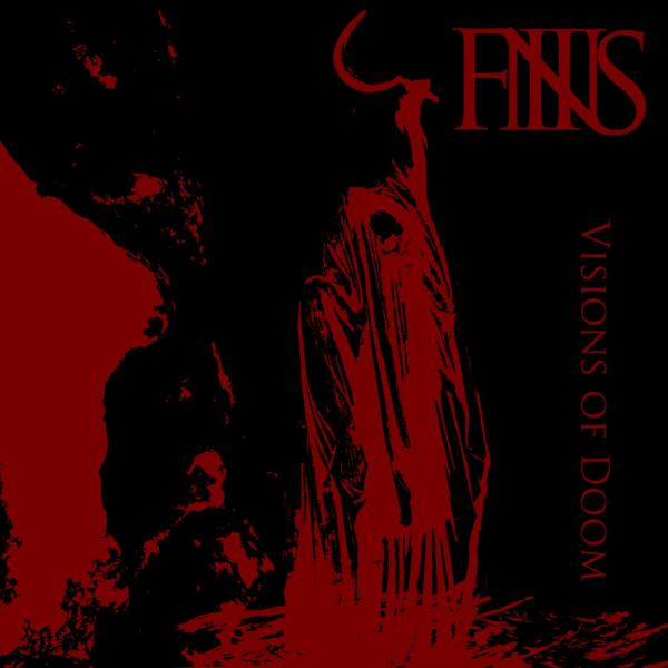 Finis - Visions Of Doom (ЕР)