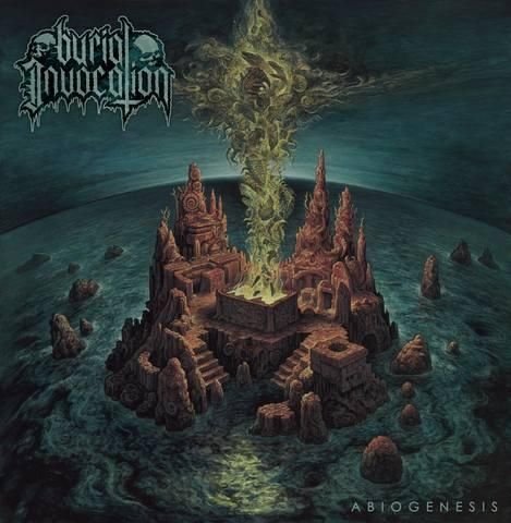 Burial Invocation - Discography (2010 - 2018)