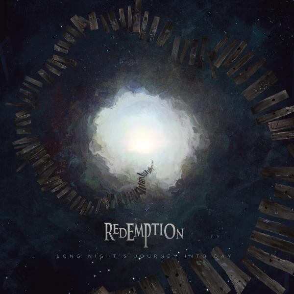 Redemption - Long Night's Journey into Day (Lossless)