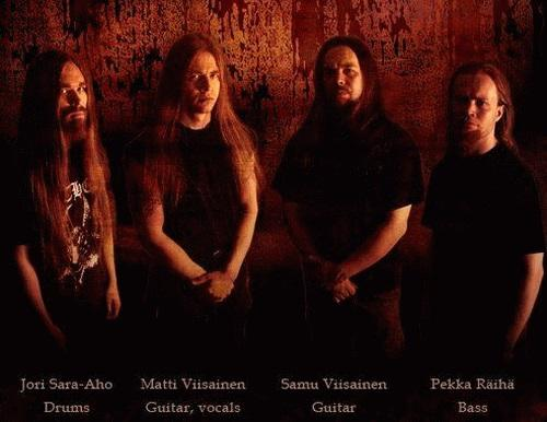 Scent Of Flesh - Discography (2002 - 2007)