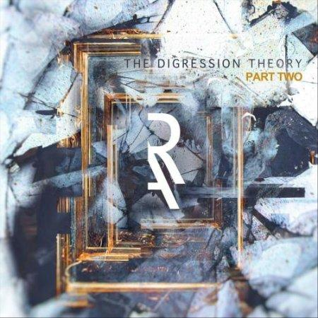 Reese Alexander - The Digression Theory, Pt. Two