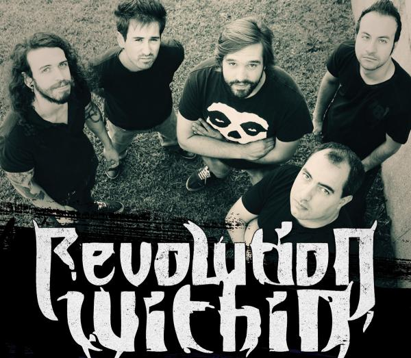 Revolution Within - Discography (2009 - 2016)