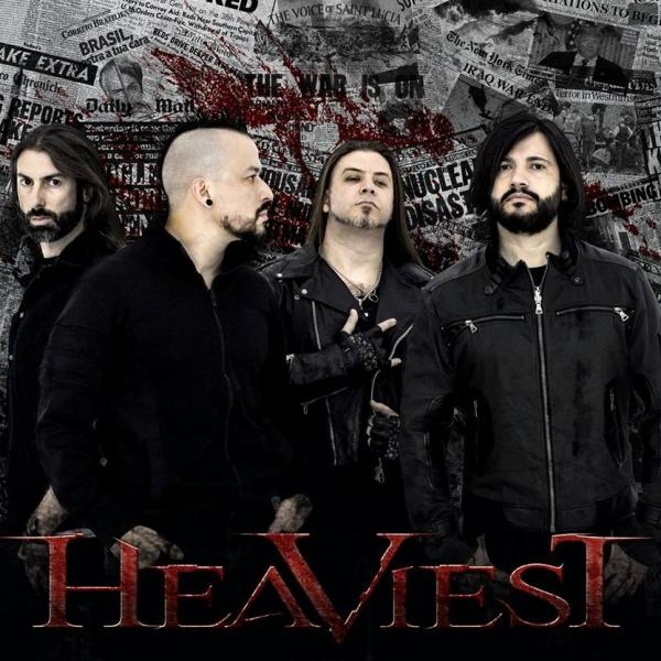 Heaviest - Discography (2015 - 2018)