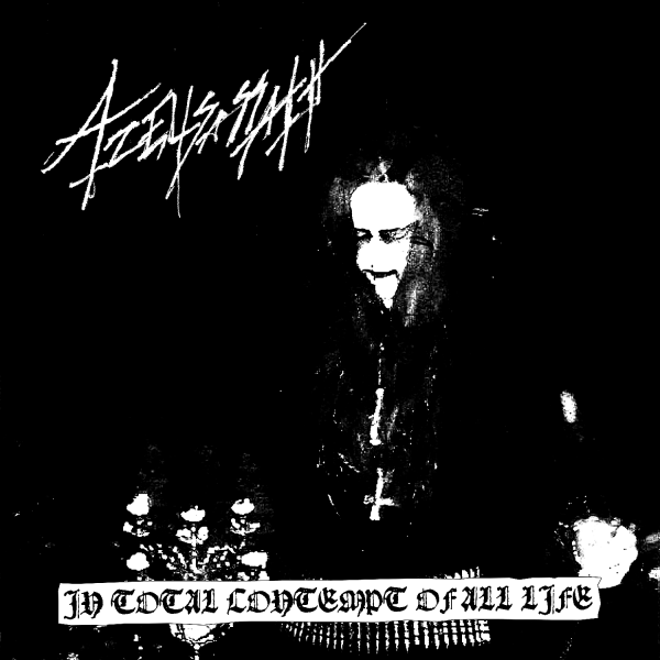Azelisassath - Discography (2014 - 2018)