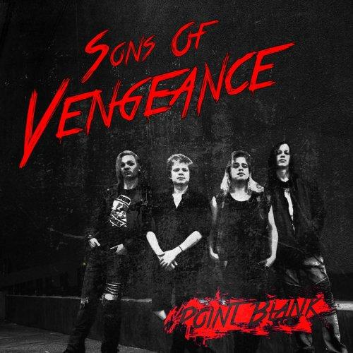 Sons Of Vengeance - Point Blank