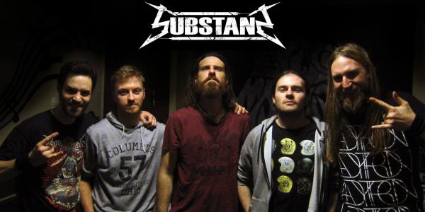 Substans - Discography (2005 - 2013)