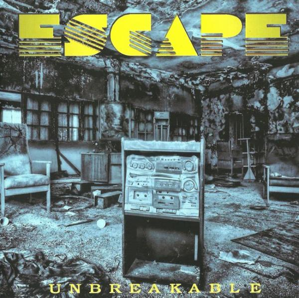 Escape - Discography (2012 - 2013)