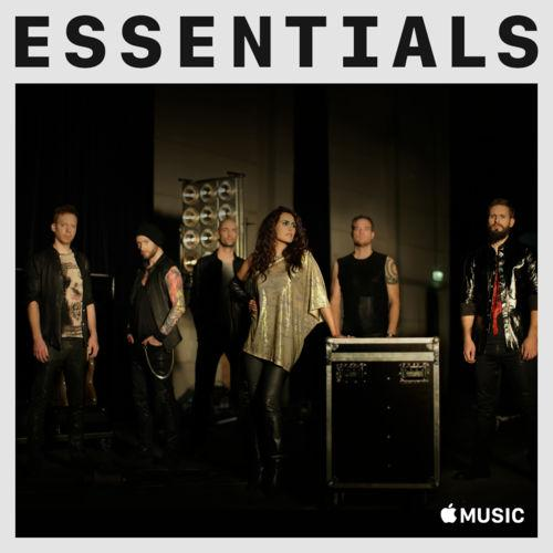 Within Temptation - Essentials (Compilation)
