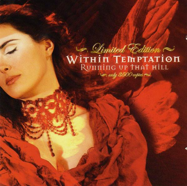 Within Temptation - Running Up That Hill (Dvd Single Limited Edition) (DND)