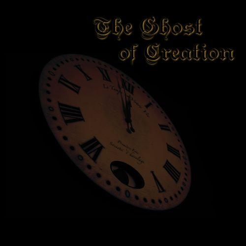 The Mad Poet - The Ghost of Creation